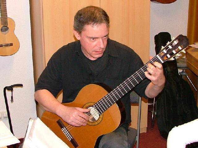 Uwe Steinberg