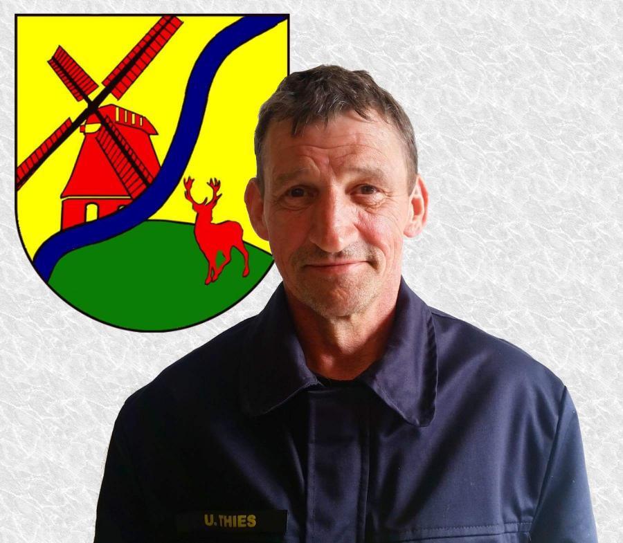 Stellv. Gemeindewehrführer
