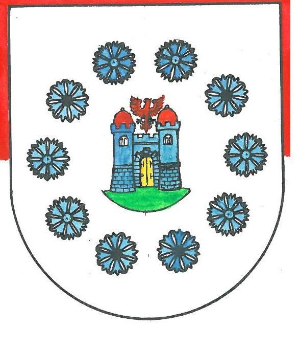 Variante Wappen Amt Friesack