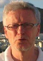 Klaus Dieter Busch