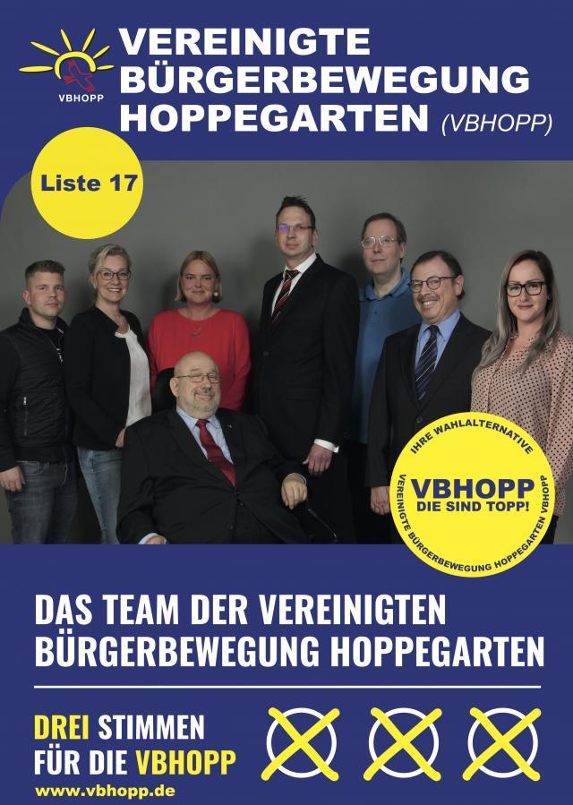 Team VBHOPP