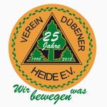 Verein Dübener Heide - Logo