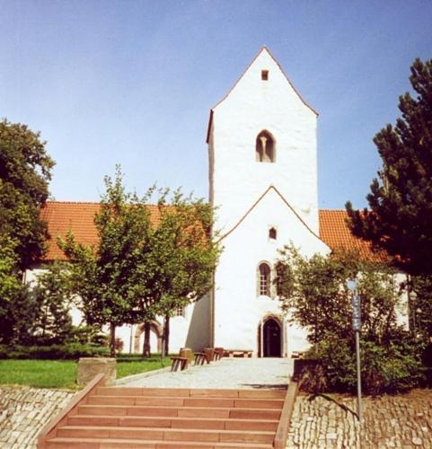 die Veitskirche