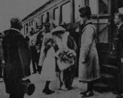 Velpker Bahnhof