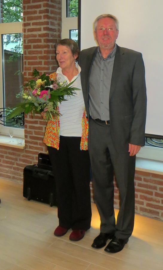 Friedemann und Annegret Kretzer