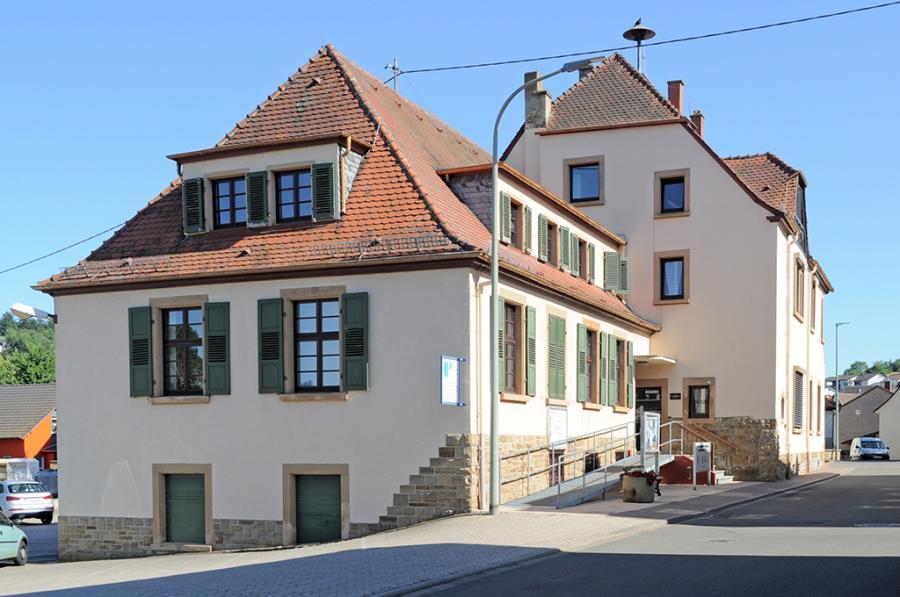Verbandsgemeindeverwaltung Alsenz-Obermoschel