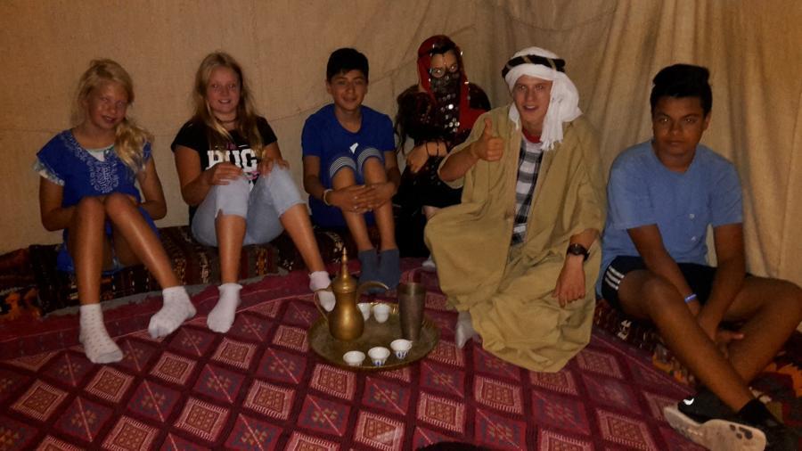 Ferienprogramm 2016 - Besuch im Bibelmuseum