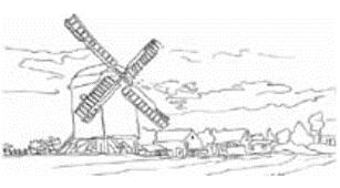 Verein zur Erhaltung der Bockwindmühle Ketzür e. V.