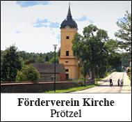 Förderverein Kirche Prötzel