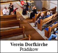 Verein Dorfkirche Prädikow