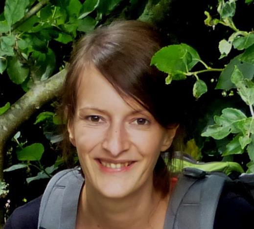 Verena Hammes