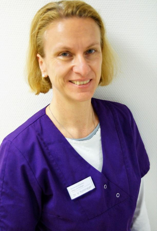 Dr. med. Verena Kohlmeyer