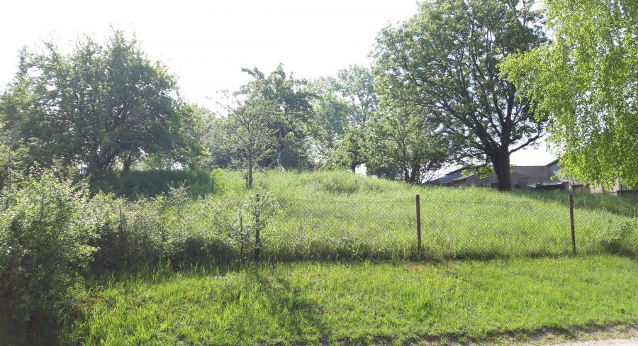 Baulandverkauf in der Gemeinde Göritz