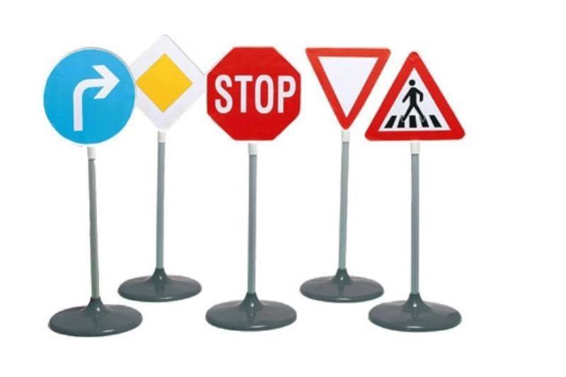 Verkehrstraining