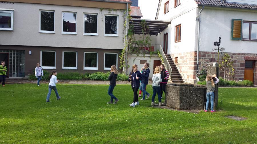 Versteckspielen in Beenhausen 2