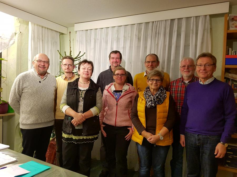Der Verwaltungsrat