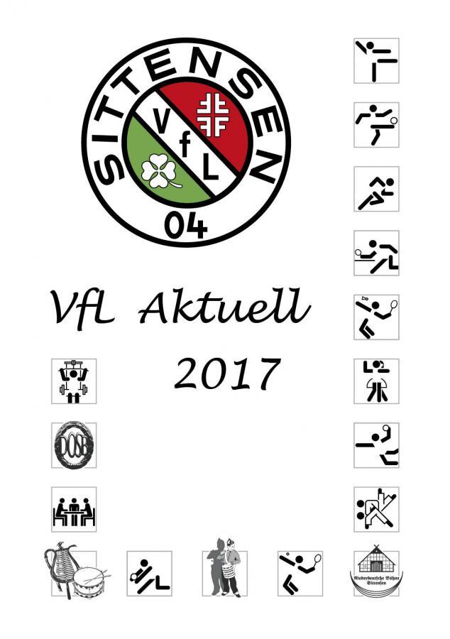 VfL Aktuell 2017