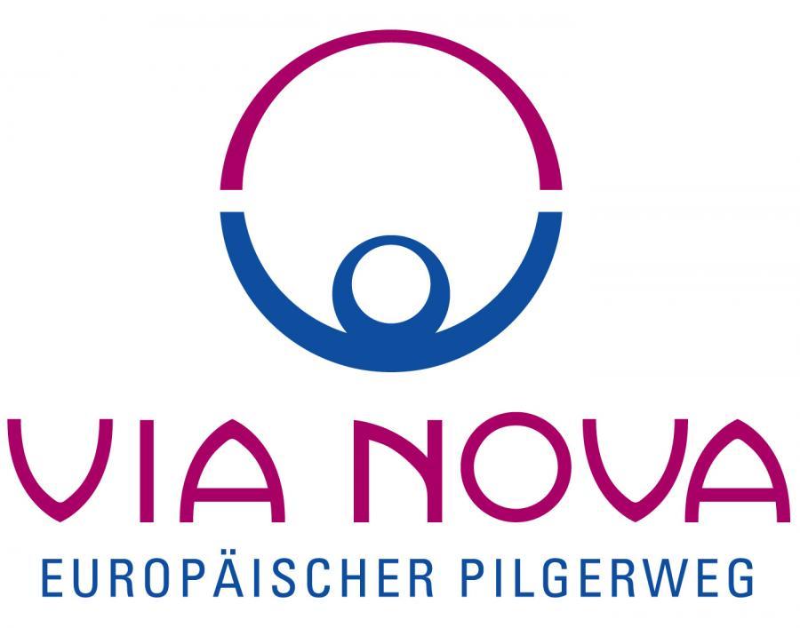 Logo Via Nova Neu