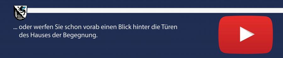 Video Banner HDB