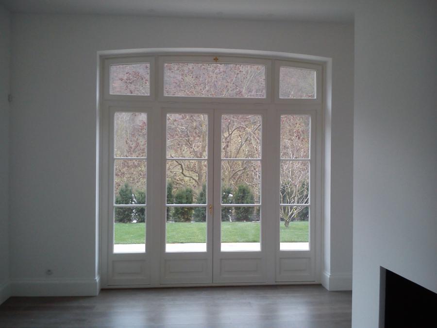Fenster Villa Sarka 5