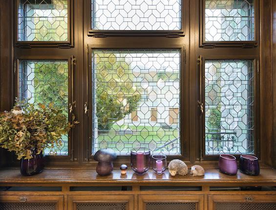 Fenster Villa Schweiz