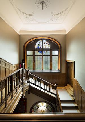 Fenster Villa Schweiz 2