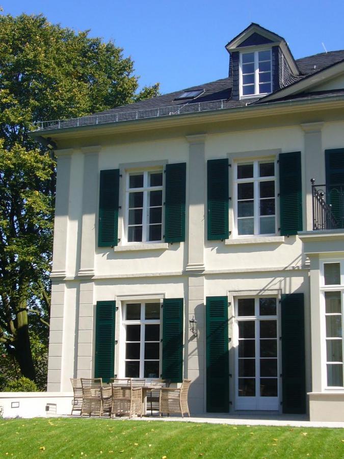 Fenster Rittergut Deutschland