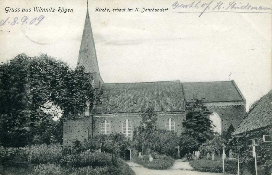 Vilmnitz 1909