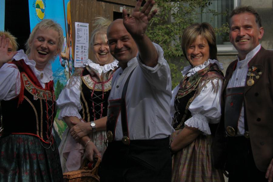 Egerer Tracht