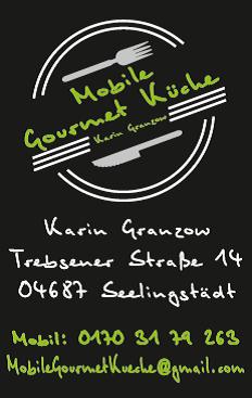 Gourmet Küche Granzow