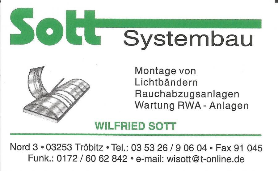 Systembau Sott