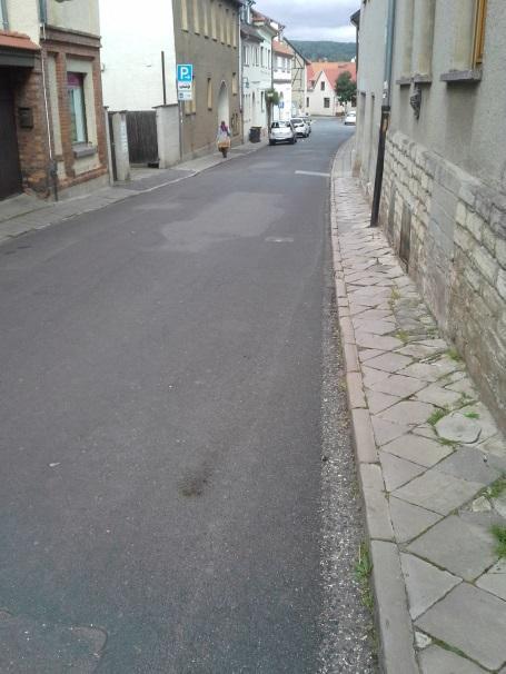 Voigtstedter Straße