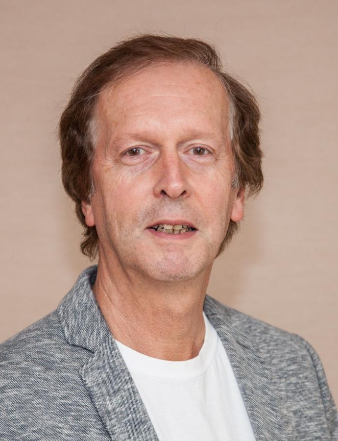 Volker Bäcker