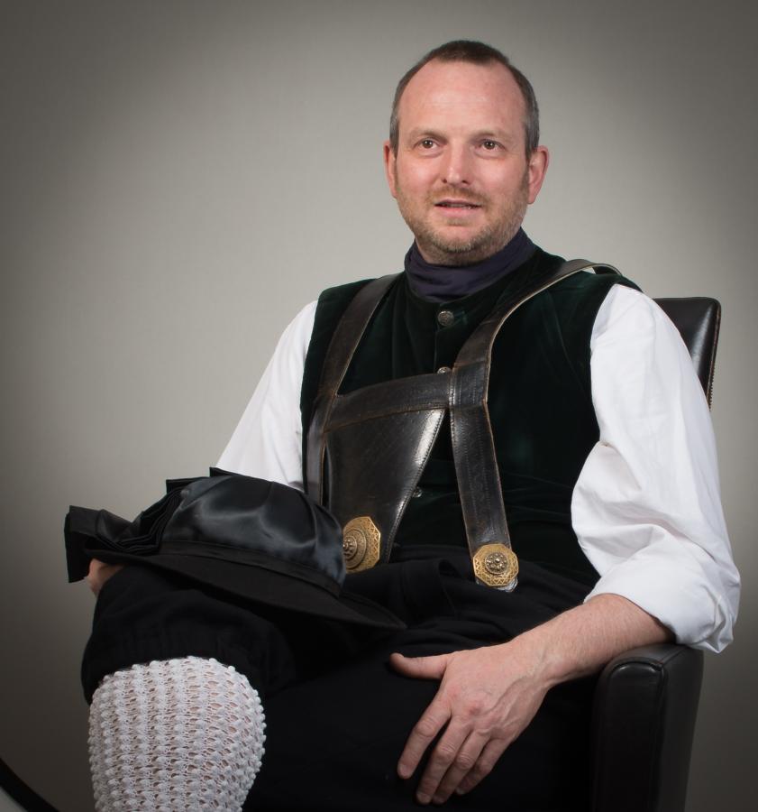 Volker Jobst
