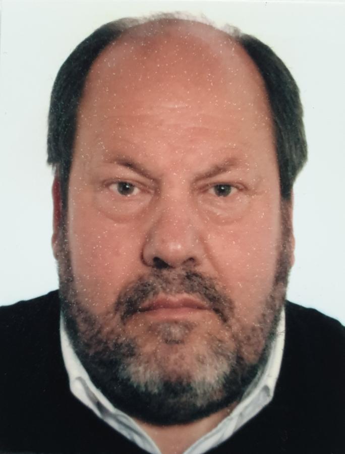 Volkmar Gruner