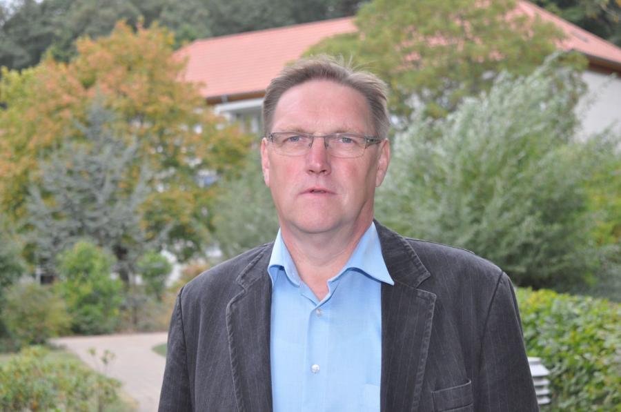 Volkmar Reichelt