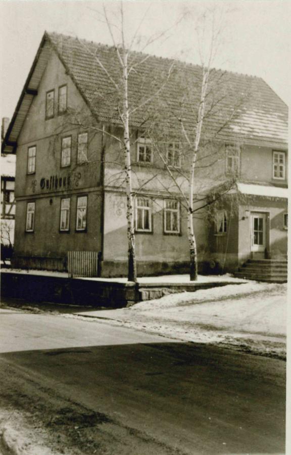 Volksgaststätte (Foto: Rudolf Gehb)
