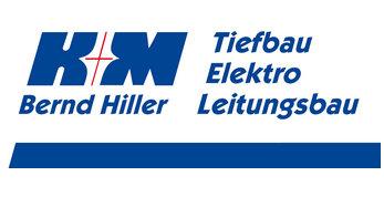 Logo - K & M Hiller Hamwiede