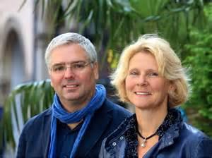 Stephanie und Jan von Lingen