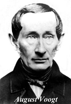 August Voogt