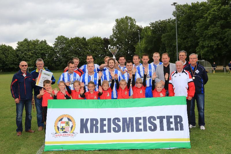 Kreismeister 2014