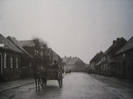 Vorsfelder Straße