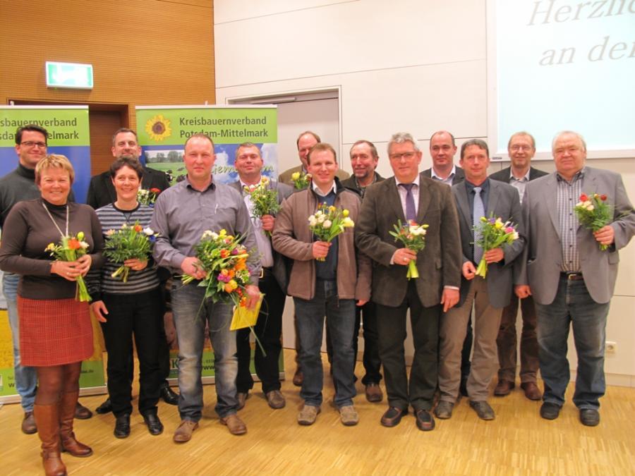 Vorstand 2015-2018