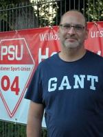 Vorstand Andreas Wille, Geschäftsstelle