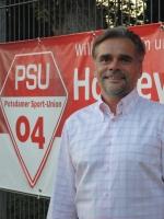 Vorstand Thomas Buttenberg, Stellv. Vorsitzender