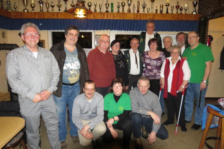 Vorstand des Sc1878 Klein-Altenstädten