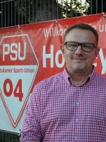 Vorstand Uwe Römling, Sportdirektor