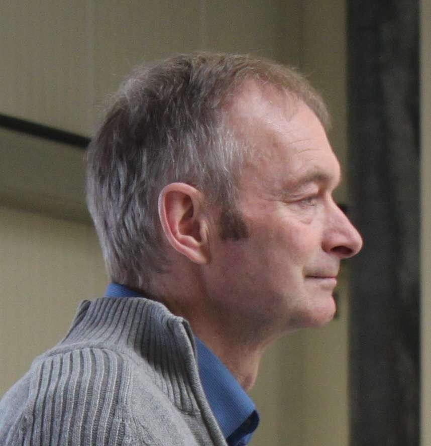 Erhard Aubel