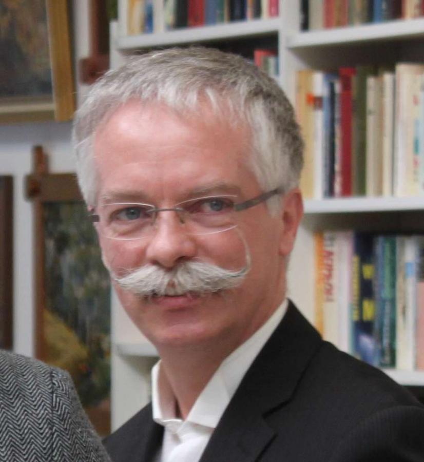 Wilfried Schreiber