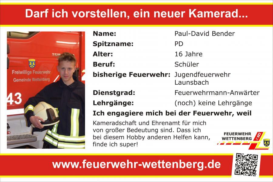 Paul-David
